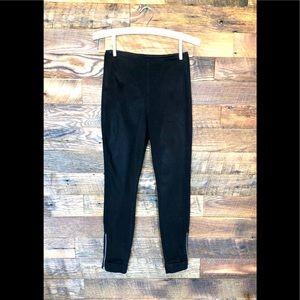 Lysse Juniors/Women's Black Leggings Size XS